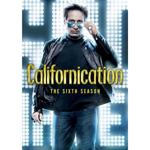 Californication: Season 6 DVD