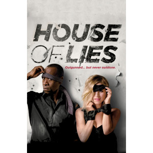 House of Lies Season 3 Poster [11x17]