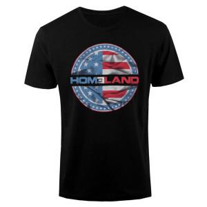 Homeland Flag T-Shirt
