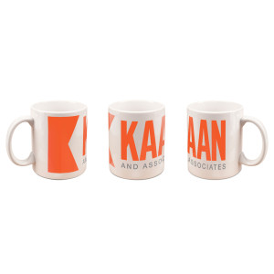 House of Lies KAAN Mug