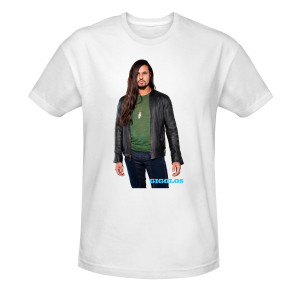 Gigolos Ash T-Shirt