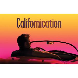 Californication Season 7 Poster