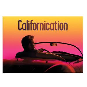 Californication Season 7 Magnet