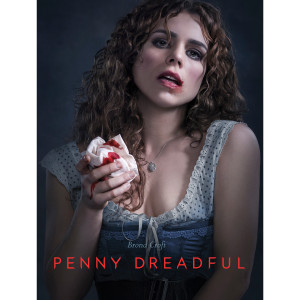 Penny Dreadful Brona Giclee Print [18x24]