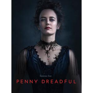 Penny Dreadful Vanessa Giclee Print [18x24]