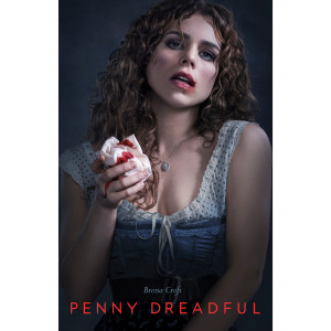 Penny Dreadful Brona Poster [11x17]