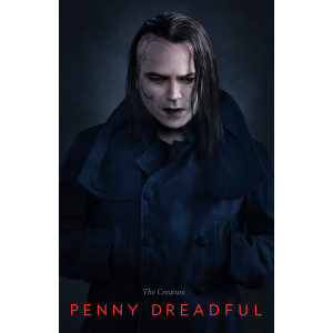 Penny Dreadful Creature Poster [11x17]