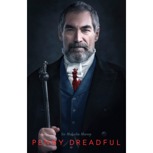 Penny Dreadful Malcolm Poster [11x17]