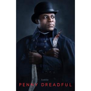 Penny Dreadful Sembene Poster [11x17]