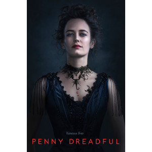Penny Dreadful Vanessa Poster [11x17]