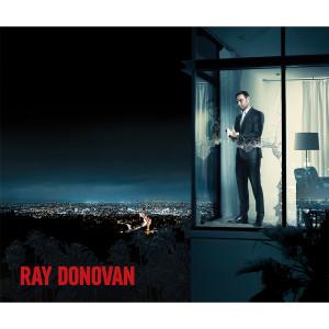 Ray Donovan Broken Window Giclee Print [18x24]