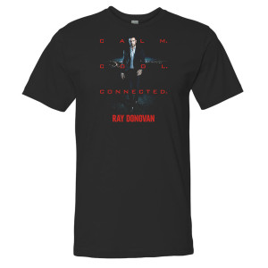 Ray Donovan Cool Calm Connected T-Shirt