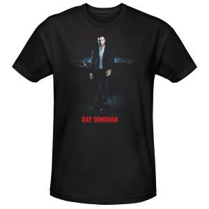 Ray Donovan Dark City T-Shirt