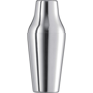 Ray's Basic Bar Metal Shaker