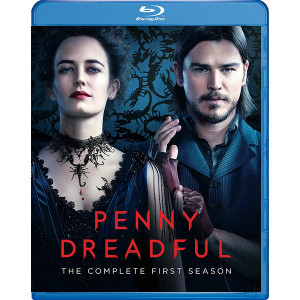 Penny Dreadful: Season 1 Blu-ray