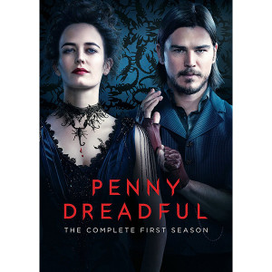 Penny Dreadful: Season 1 DVD