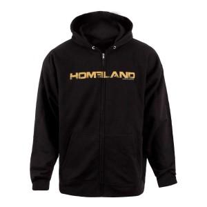 Homeland Logo Hoodie