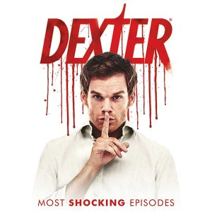 Dexter: The Most Shocking Episodes DVD