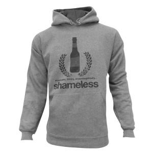 Shameless Bottle Hoodie