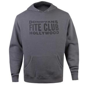 Ray Donovan Fite Club Hoodie