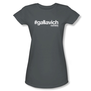 Shameless # Gallavich Women's T-Shirt