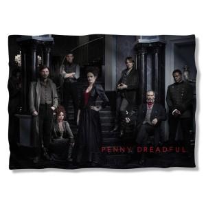 Penny Dreadful Cast Pillow Case