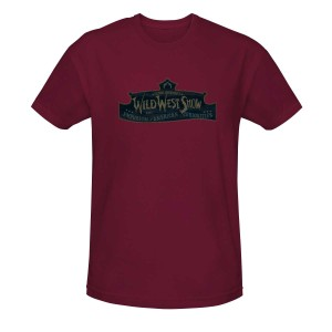 Penny Dreadful Wild West Show T-Shirt