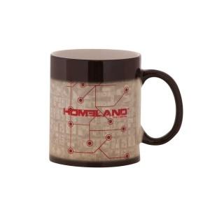 Homeland Heatmug
