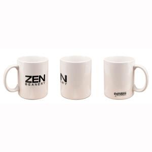 Shameless Zen Beanery Mug