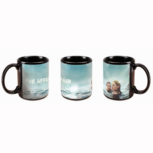 The Affair Logo Mug
