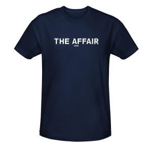 The Affair Logo T-Shirt