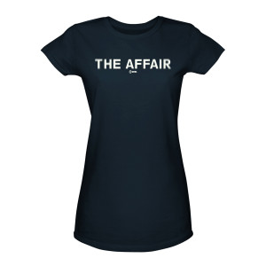 The Affair Logo Women's T-Shirt