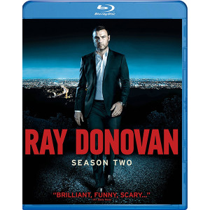 Ray Donovan: Season 2 Blu-ray