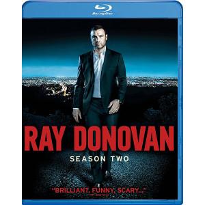 Ray Donovan: Season 2 Blu-ray