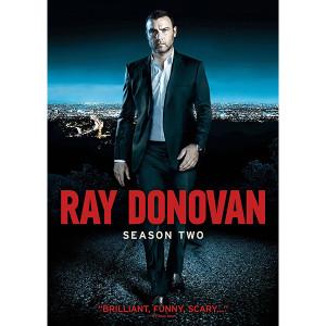 Ray Donovan: Season 2 DVD