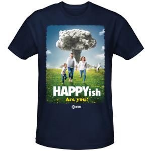 Happyish Season 1 T-Shirt