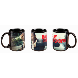 Ray Donovan Hire Power Mug