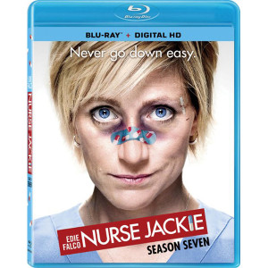Nurse Jackie: Season 7 (Blu-ray + UltraViolet)