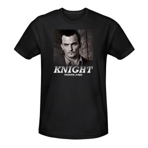 Homeland Quinn Knight T-Shirt