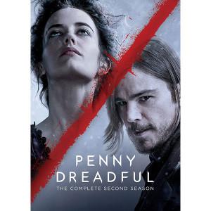 Penny Dreadful: Season 2 DVD