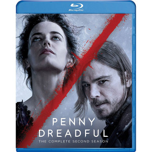 Penny Dreadful: Season 2 Blu-ray