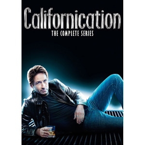 Californication: The Complete Series DVD