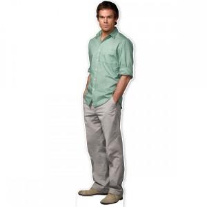Dexter Standee