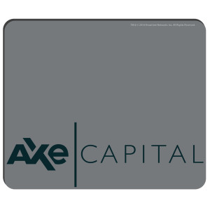 Billions Axe Capital Mouse Pad