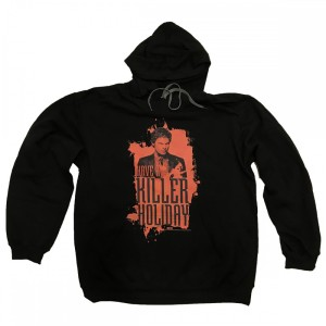 Dexter Killer Holiday Pullover Hoodie