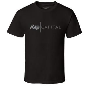 Billions Axe Capital T-Shirt (Black)