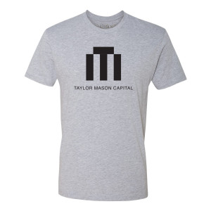 Billions Taylor Mason Capital Logo T-Shirt