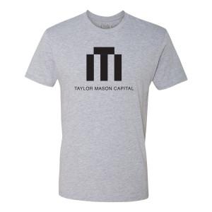 Billions Taylor Mason Capital Logo T-Shirt