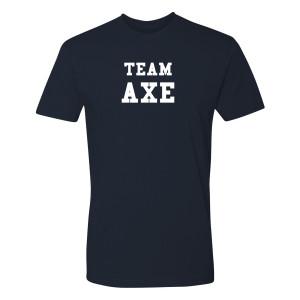 Billions Team Axe T-Shirt