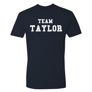 Billions Team Taylor T-Shirt